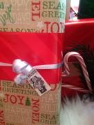 Gift Wrap Theme