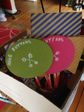 Button Signs